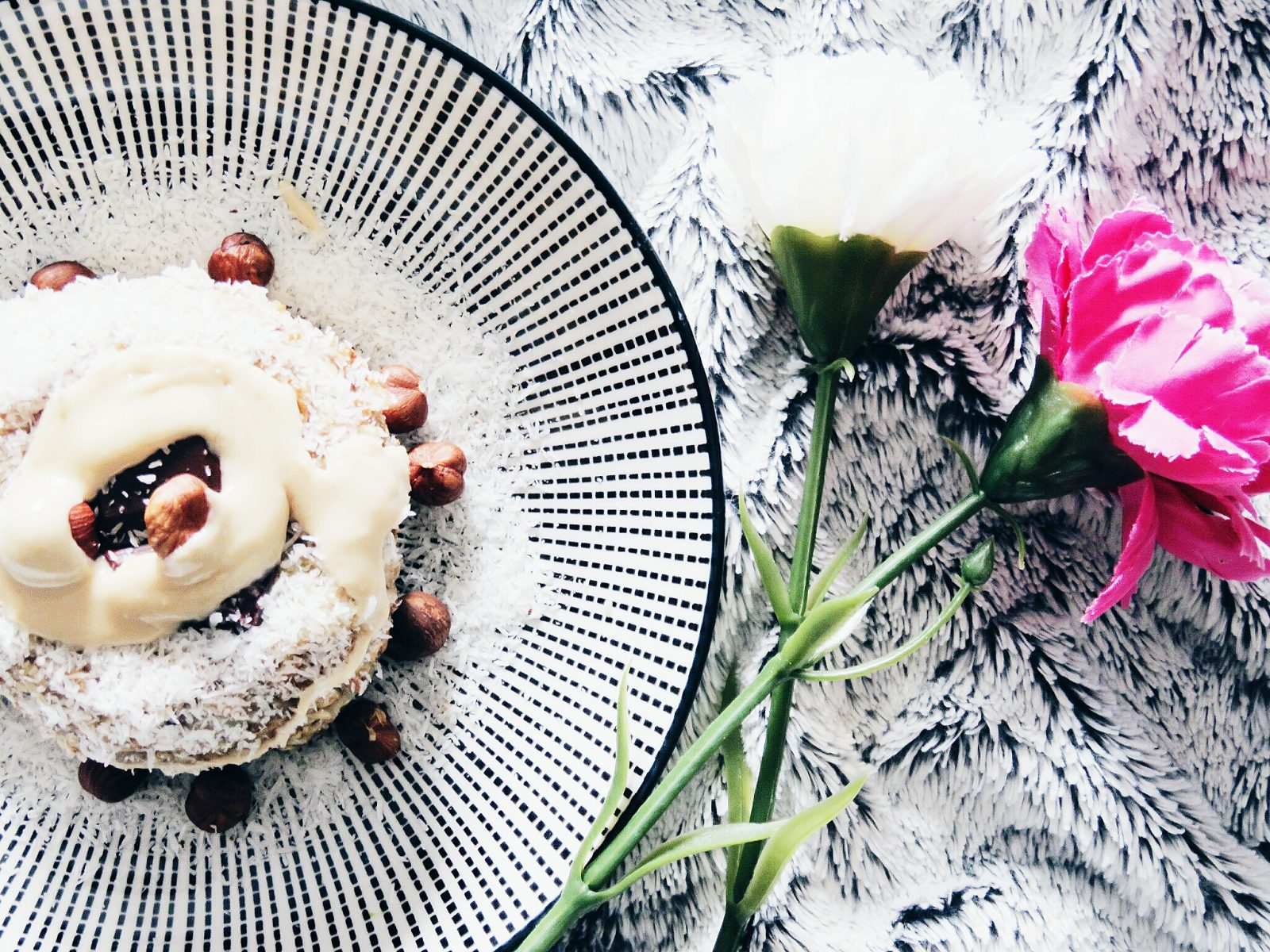 Bowlcake : le petit déjeuner qui a la cote (VEGAN)