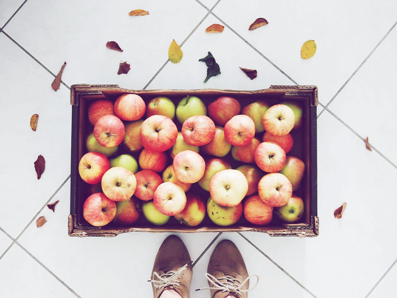 J'ai testé : la monodiète de pommes